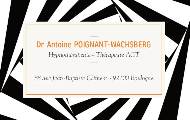 dr antoine poignant wachsberg